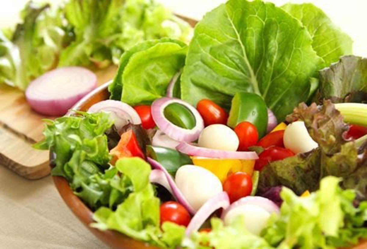 ธุรกิจอาหารและเครื่องดื่มเพื่อสุขภาพ