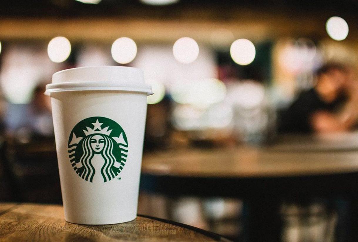 Starbuck Coffee Company