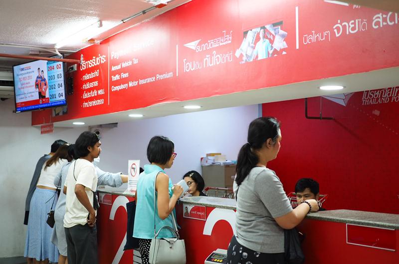 ทำความรู้จักกับ 4 บริษัทบริการขนส่งพัสดุในระเทศไทย