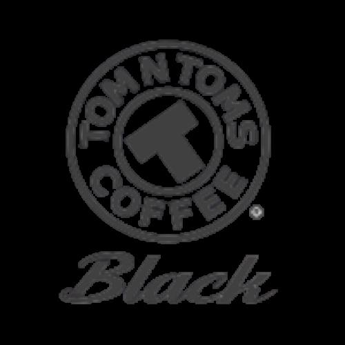 TOM N TOMS Black