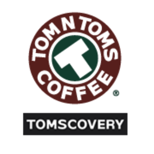 TOM N TOMS TOMSCOVERY