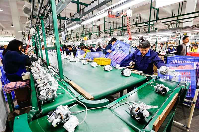 ธุรกิจรับจ้างผลิต(OEM)