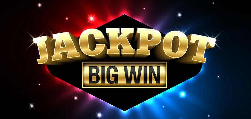 มารู้จักแจ็คพอต รางวัลพิเศษที่สุดของ Online slots