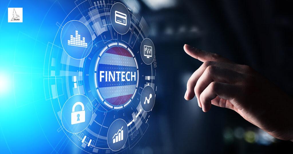 กลุ่มธุรกิจ FinTech