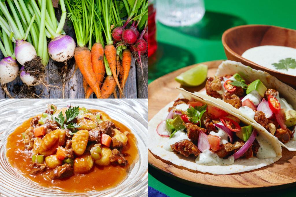 แนะนำ 7 เทรนด์ธุรกิจอาหารมาแรงปี 2021